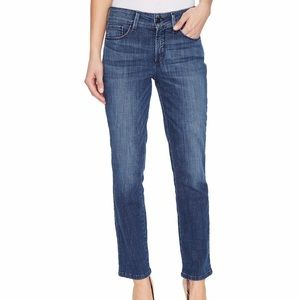 NYDJ Jeans - NYDJ Alina Ankle in Hyperion Wash